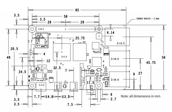 PLACA SBC ELEMENT14 RASPBERRY PI 4 MODEL B 2GB RAM ⋆ Starware on orange pi schematic, bluetooth schematic, banana pi schematic, rs232 isolator schematic, ipad schematic, xbox 360 schematic, gpio pinout schematic, atmega328 schematic, scr motor control schematic, scr dimmer schematic, lcd schematic, usb schematic, computer schematic,